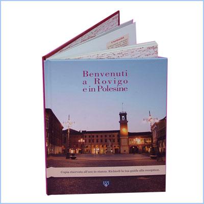 Benvenuti a Rovigo e in Polesine - Guida