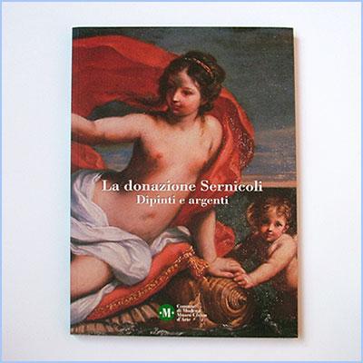 La donazione Sernicoli - Catalogo