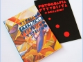 Libri sul Futurismo - Cataloghi