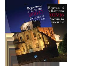 Benvenuti a Ravenna due volumi