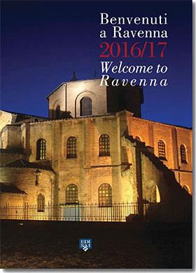 Copertina benvenuti a Ravenna 2016_17